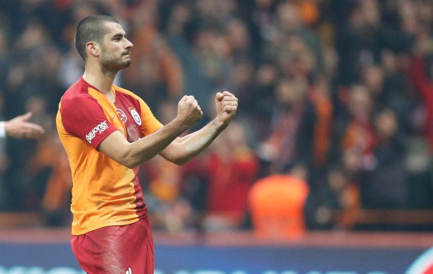 Calciomercato, l'avventura di Derdiyok al Galatasaray è ai titoli di coda