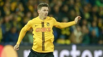 Calciomercato, anche Fassnacht potrebbe dire presto addio allo Young Boys