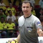 Un arbitro FTC ha diretto una finale mondiale