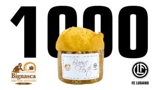 Lugano, 1'000 panettoncini gratuiti in occasione del match con il Sion