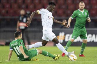 """Ludogorets Razgrad-Zurigo, Magnin: """"È importante chiudere il girone con un successo"""""""
