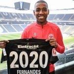 GER, Gelson Fernandes rimarrà un'Aquila sino al 2020