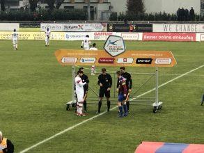 BCL – Chiasso finisce il 2018 con una sconfitta
