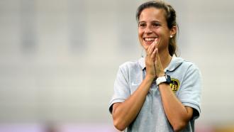 ASF, Marisa Wunderlin completa lo staff tecnico della Nazionale Femminile