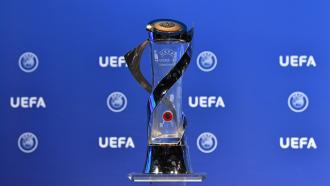 CE U21, Svizzera sorteggiata nel girone con la Francia