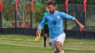 Sudamericano Sub-20, basta un pari all'Uruguay del chiassese Batista per qualificarsi ai Mondiali