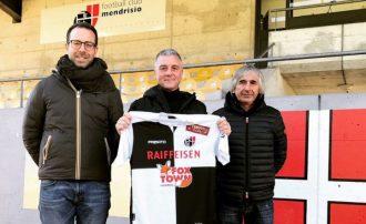FC Mendrisio, le amichevoli in programma