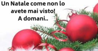 Grandi sorprese a Natale per i lettori di Chalcio.com