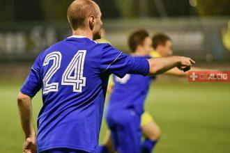 3L-1: calciomercato, il Collina d'Oro si rinforza con due nuovi giocatori
