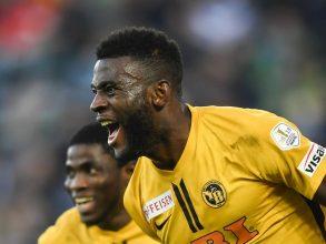 Young Boys, Nsame convocato da Seedorf per l'ultimo match contro le Isole Comore