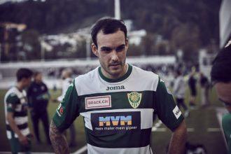 Kriens, Dominic Schilling rescinde il contratto per ragioni professionali