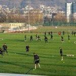 Lugano, il punto sulla preparazione fisica dei ragazzi a cura del prof. Townsend
