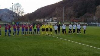 Chiasso – Il Lucerna decide tutto nel primo tempo, altra sconfitta per i rossoblù.