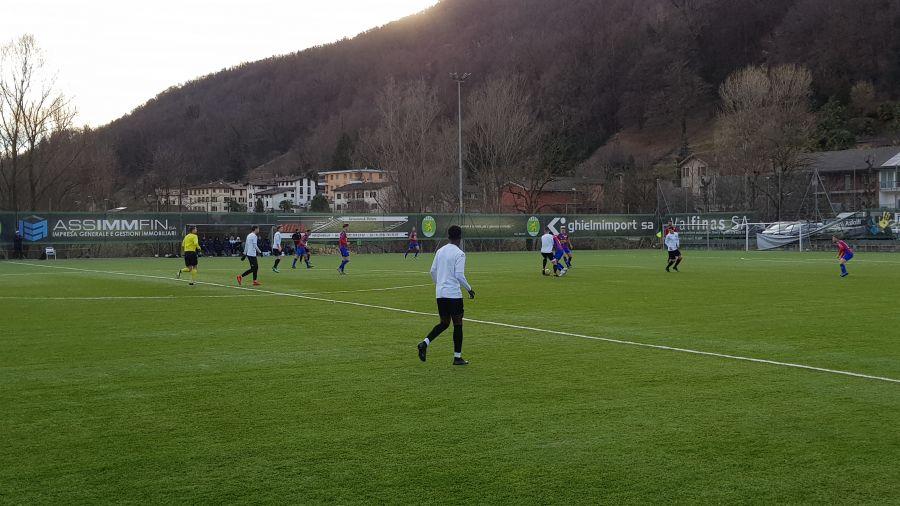 Lugano, tre giocatori (non più graditi) messi fuori rosa, Manicone prestato al Chiasso