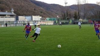 Lugano, in 25 partiranno per la Spagna: tra di essi non c'è Marc Janko