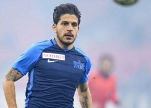 Calciomercato, Rodríguez proseguirà la carriera in Germania