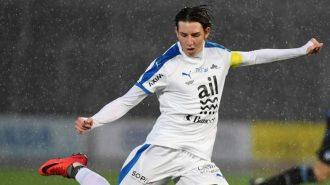 Calciomercato, Ivan Facchin dal Genoa al Sion