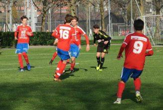 Team Ticino, anche la Under 15 riprende la preparazione