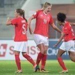 Nazionale, dal 27 febbraio al 6 marzo le ragazze si giocheranno l'Algarve Cup