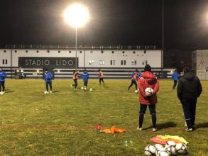 5L:FC Locarno, si riparte con 3 arrivi e 2 partenze