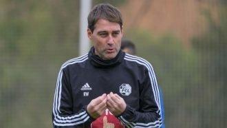 """Lucerna, Weiler: """"Il calcio è un mondo a sé, non puoi sapere cosa ti riserverà il futuro"""""""