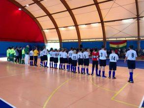 Comunicato Stampa Federazione Svizzera Football Sala del 2/1/2019