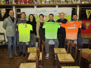 """Il progetto """"Gioca pulito"""" al Raggruppamento San Bernardo, un grande aiuto per i giovani calciatori"""