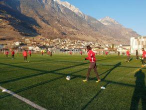 Amichevoli, nel ritiro turco il Sion si misurerà anche con gli ungheresi del Ferencváros