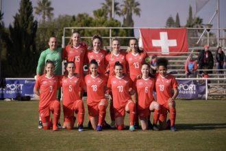 Nazionale femminile, risultato prestigioso per le ragazze del nuovo ct Nielsen