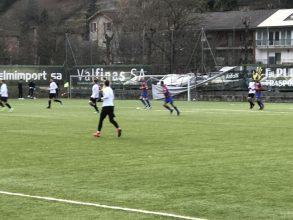 Lugano e Chiasso – Piace la difesa a 3