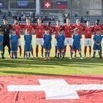 U21, prova di forza dei giovani ragazzi di Lustrinelli contro la Croazia