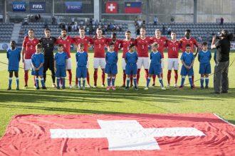 Nazionale Under 21, due amichevoli di prestigio attendono i ragazzi di Lustrinelli