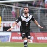 Ufficiale, Armando Sadiku vestirà nuovamente bianconero