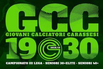 """3L-1: Carassesi, mister Colatrella """"nuova sfida nel Sottoceneri, e tanti giocatori da integrare"""""""