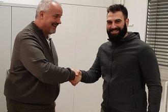 4L-1: Ceresio, alla corte del neo tecnico Mattiyas Demircan arrivano due nuovi giocatori