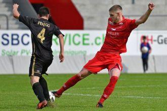 Calciomercato, il giovane talento Marin Cavar lascia il Winterthur per sposare la causa del Chievo Verona
