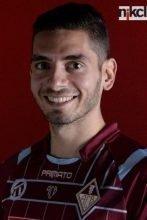 """1PL – AC Bellinzona, Tito Tarchini: """"Sono fiero ed onorato di essere il capitano di questa squadra"""""""