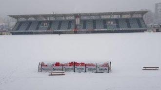 RSL, la saggia decisione di rinviare Lugano-Thun per salvaguardare la salute dei calciatori