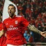 Calciomercato, le sontuose prestazioni di Haris Seferović potrebbero portarlo nel campionato d'Oltremanica