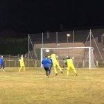 Test: con un gran bel gioco il Locarno vince 8-2 contro il Riva