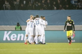 RSL, lo Zurigo fa suo il 273° derby e fa un favore anche al Lugano