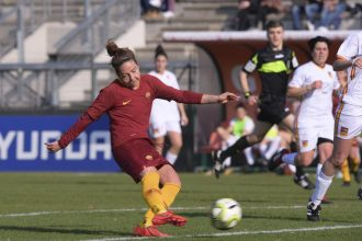 ITA-F, campionato o Coppa poco importa: Vanessa Bernauer ci ha preso davvero gusto