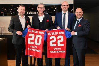 Basilea, prolungata con un triennale la partnership con la Basilese Assicurazioni