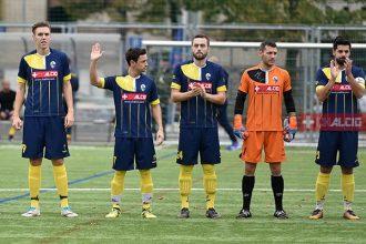 4L, presentazione 1ª giornata: si parte, Locarno squadra da battere seguito dal Giubiasco