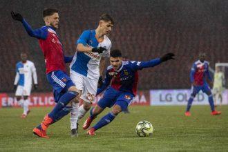 Calciomercato, il Grasshopper presta il giovane talento Sukacev al Kriens