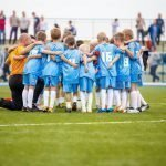 Come aiutare i ragazzi che vogliono abbandonare la squadra