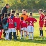 L'errore come momento di crescita: come e perché insegnarlo nelle scuole calcio