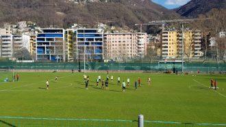 Amichevoli, il Lugano impone il pari al Brescia