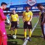 RSL, la moviola di Lugano-Grasshopper: giusto il secondo giallo a Diani, manca un penalty su Bottani