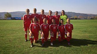 """Nazionale Femminile Under 17, la ct Di Fonzo: """"Prestazione superlativa, abbiamo giocato disciplinate e da squadra vera"""""""